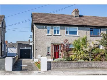 Photo of 23 Springhill Park, Deansgrange, County Dublin