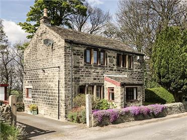 Main image of Butts Cottage,Farnley Tyas, West Yorkshire, United Kingdom