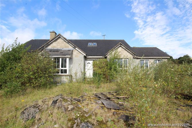 Photo of Site F Kiltyfergal, Cloghan, Ballybofey, Donegal
