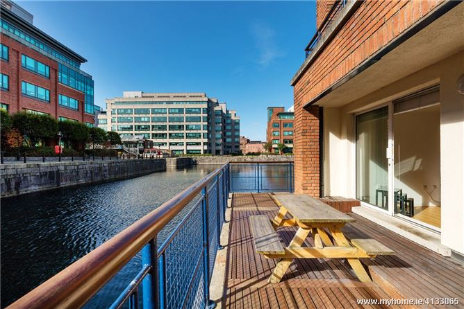 Photo of 220 Custom House Harbour, IFSC, Dublin 1
