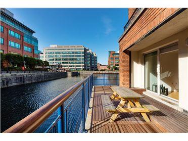 Main image of 220 Custom House Harbour, IFSC, Dublin 1
