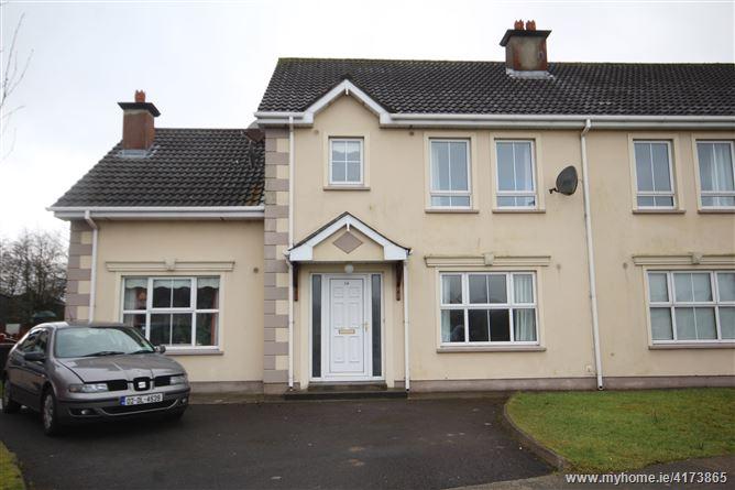 Property image of 14 Glen Park, Letterkenny, Donegal