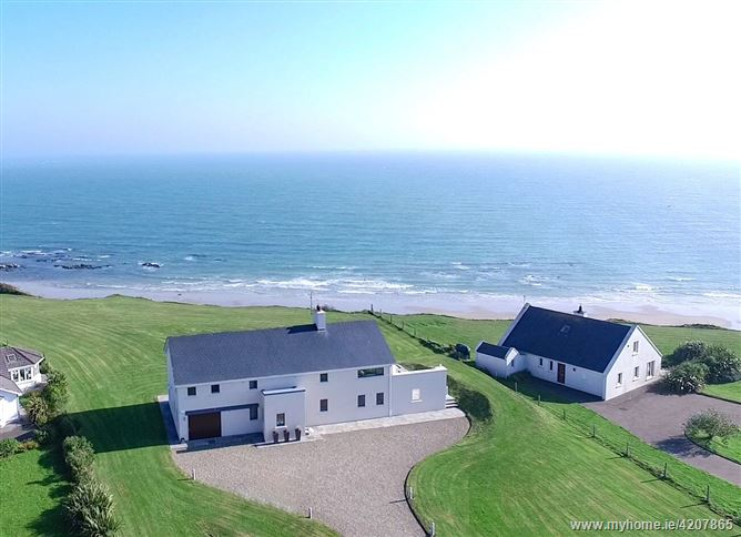 Main image for Bing House, St. Helen's Bay, Rosslare, Wexford