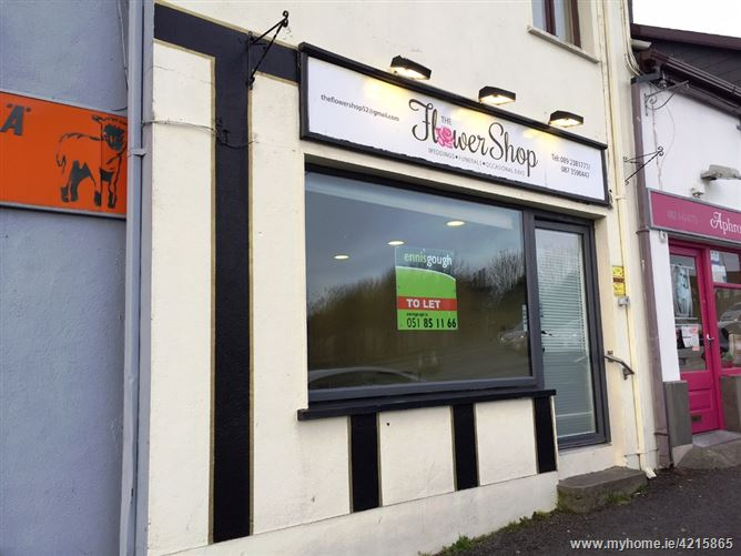 Property image of 55 Fountain Street, Ferrybank, Waterford