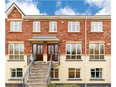 Main image of 72 Collegefort, Castleknock, Dublin 15, D15 RT18