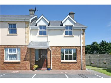 Photo of 9 French Court, Clon Road, Ennis, Co. Clare