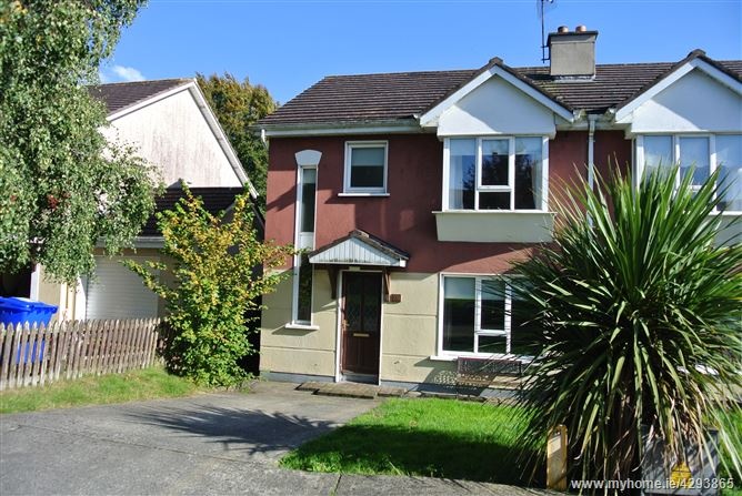 30 The Orchard, Bellefield, Enniscorthy, Co. Wexford