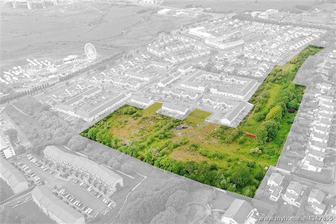 Main image for Bru na Gruadan, Castletroy, Limerick