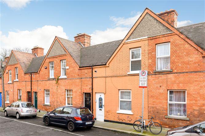 Main image for 41 Home Villas, Donnybrook, Dublin 4