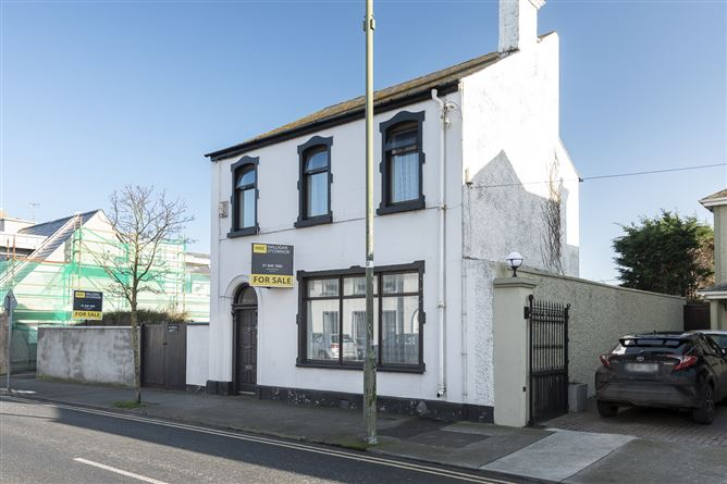 6 Strand Street, Skerries, County Dublin