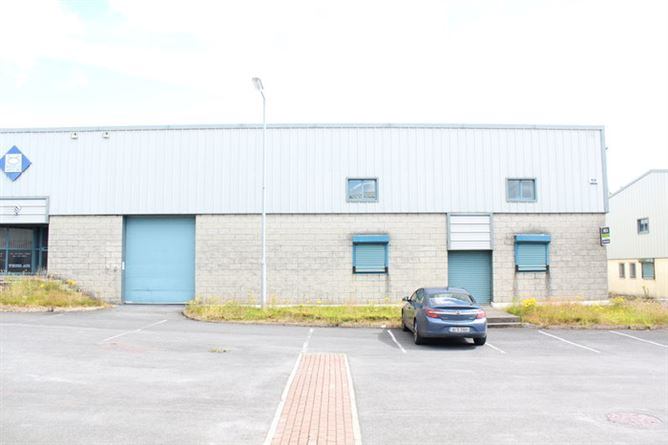 Main image for Unit 622 Northern Extension, Industrial Estate, Waterford City, Waterford