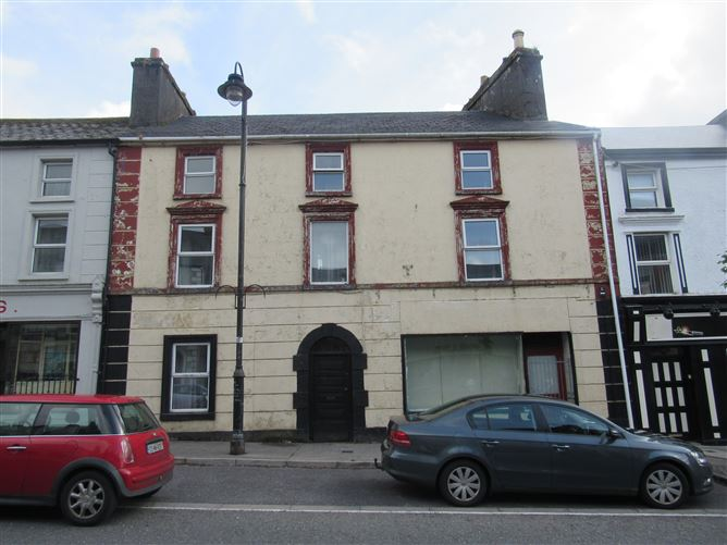 Main image for Main Street, Ballyhaunis, Mayo