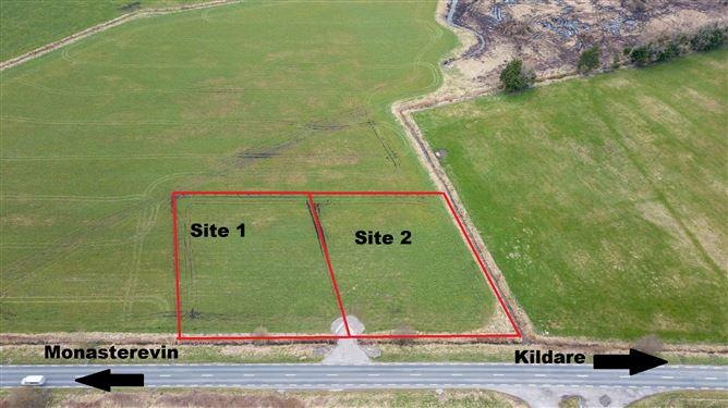 Main image for Site 1, Cherryville, Monasterevin, Kildare