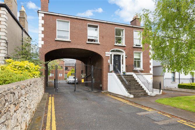 Main image for 17 Belgrave Mews, Rathmines, Dublin 6, D06WN53