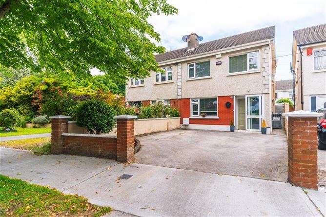 Main image for 14 Hazelwood Crescent, Clonsilla, Dublin 15
