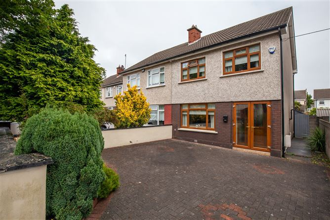 Main image for 62 Foxhill Avenue , Donaghmede, Dublin
