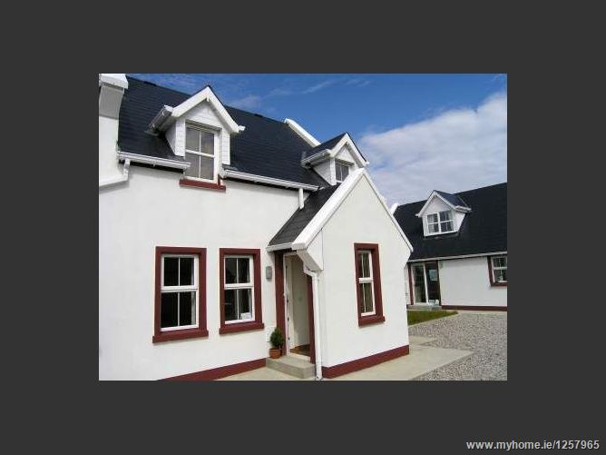 Tigh Cara - Dunfanaghy , Donegal
