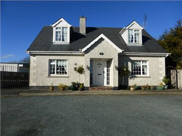 """Main image of """"Woodview"""" Coolgreany nr, Arklow, Wicklow"""