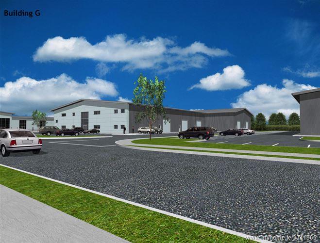 Mitchelstown Business Park, Dublin Road, Mitchelstown, Co. Cork, Mitchelstown, Cork
