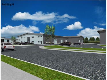 Main image of Mitchelstown Business Park, Dublin Road, Mitchelstown, Co. Cork, Mitchelstown, Cork