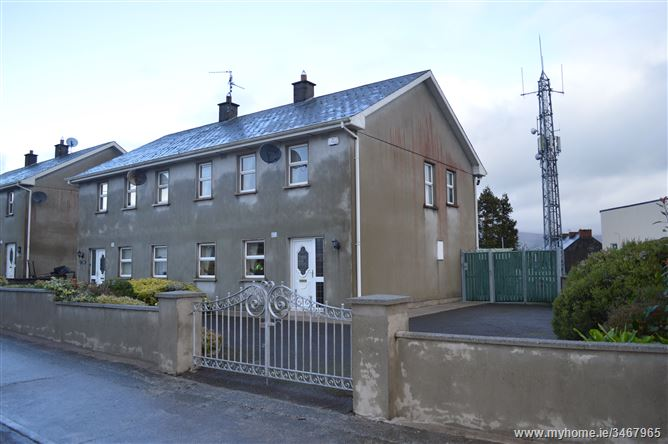1 Church Street , Mitchelstown, Cork