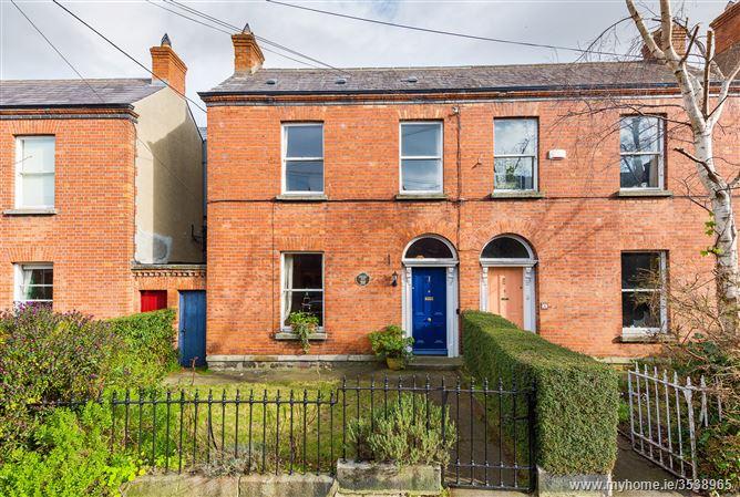 Photo of 54 Upper Beechwood Avenue, Ranelagh,   Dublin 6