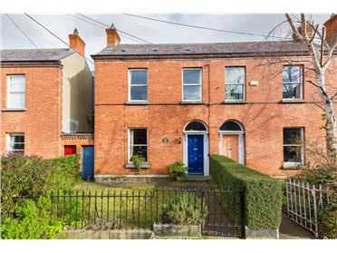 Photo of 54 Upper Beechwood Avenue, Ranelagh,   Dublin 6
