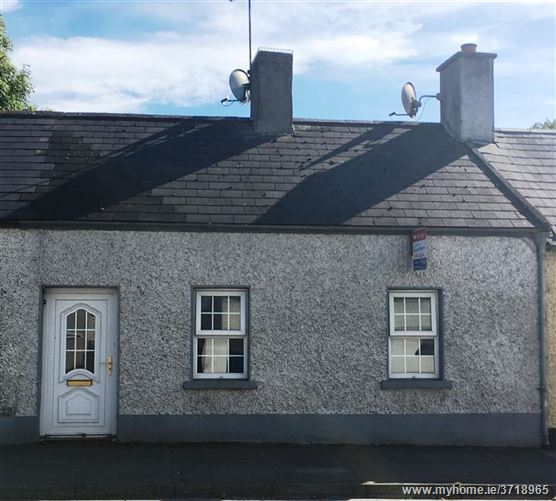 No.11 Pound St, Cottage, Birr, Offaly