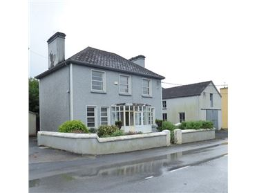 Photo of Dellville, Kilfenora Road, Lisdoonvarna, Clare