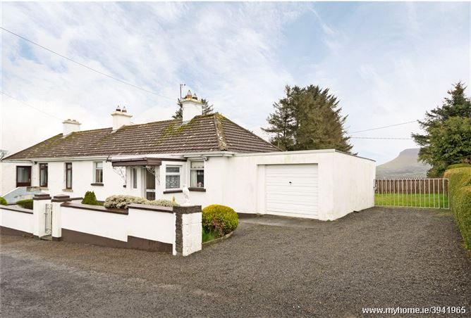 Tully Hill, Rathcormack, Co. Sligo