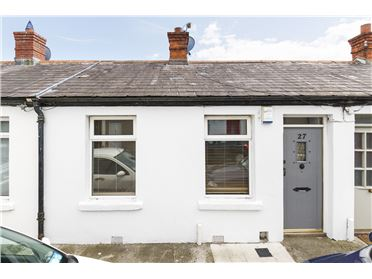Photo of 27 Harolds Cross Cottages, Harold's Cross,   Dublin 6W