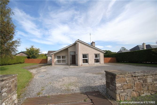 Tullaskeagh, Knock Road, Roscrea, Co Tipperary, E53 DX48