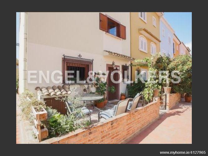 Calle, 46128, Alboraya, Spain