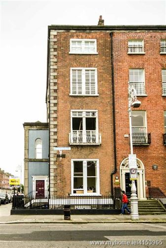 18 Fitzwilliam Square South, Dublin 2, Dublin