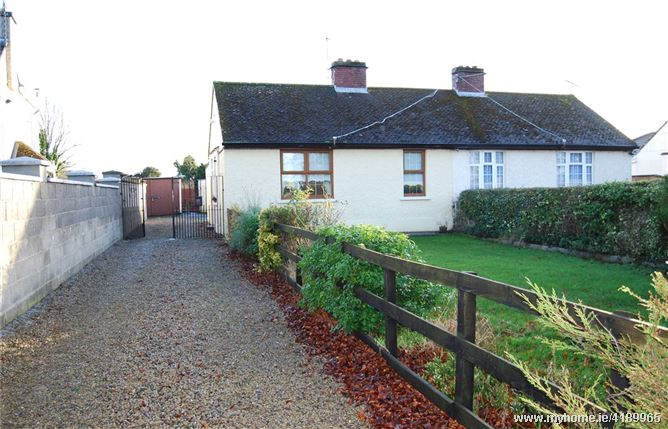 4 Cooldrinagh Cottages, Lucan, Co Dublin W23 H5Y2
