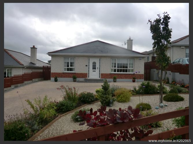 33 Ryland Wood, Bunclody, Wexford