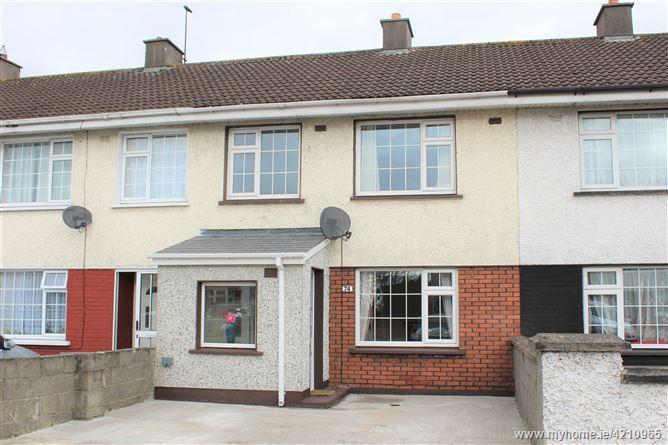 74 Orchard Park , Curragh, Kildare