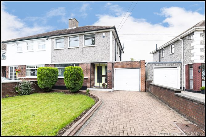 61 Shanliss Way, Santry, Dublin 9