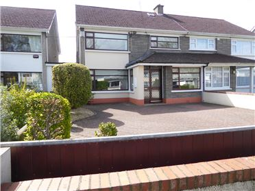 Main image of 9, Bancroft Park, Tallaght, Tallaght, Dublin 24