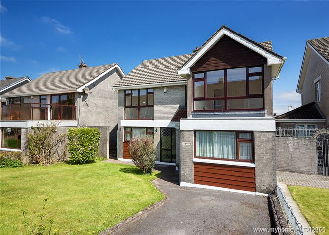 103 Kenley Grange Heights, Douglas, Cork City