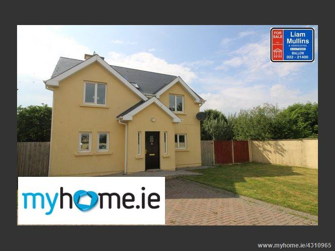 12, Greenvale, Newtwopothouse, Co. Cork