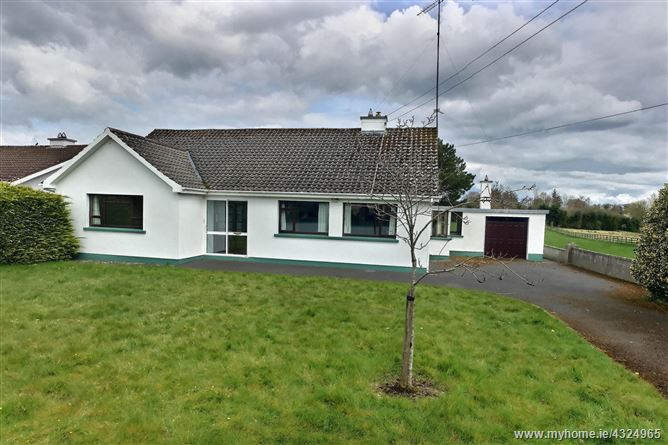 Auburn, Golf Links Road, Roscommon, Roscommon