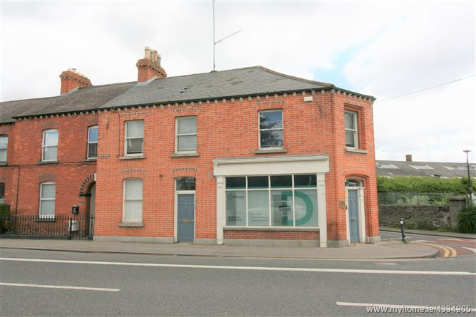 344 South Circular Road, Dolphins Barn,   Dublin 8