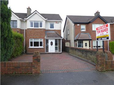 Main image of 36, Verschoyle Avenue, , Citywest, Dublin 24