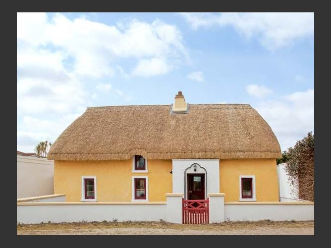 Main image for Sutton Cottage, ROSSLARE HARBOUR, COUNTY WEXFORD, Rep. of Ireland