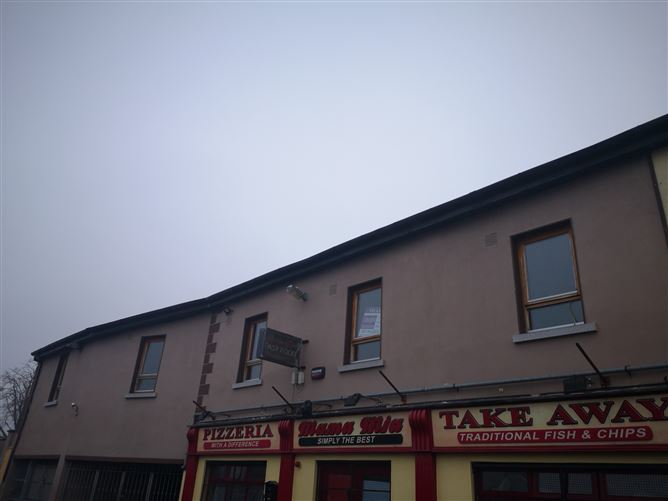 Main image for Chapel Lane 52 Leinster Street, Athy, Kildare