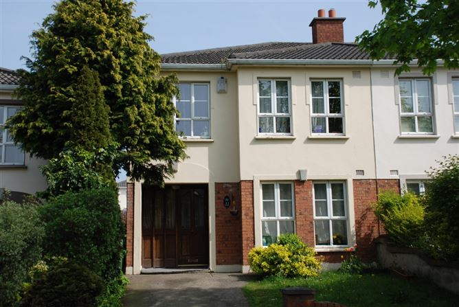 22 Orlagh Downs, Scholarstown Road, Knocklyon, Dublin 16