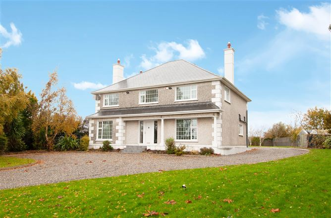 Ballinatray Upper, Courtown