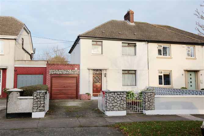 Main image for 16 Dromawling Road, Beaumont, Dublin