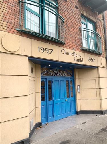 Main image for 7 Chandlers Guild, James Street, Dublin 8, Dublin